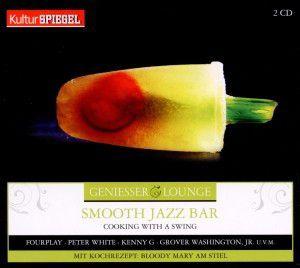 Geniesser Lounge-Smooth Jazz Bar, Diverse Interpreten