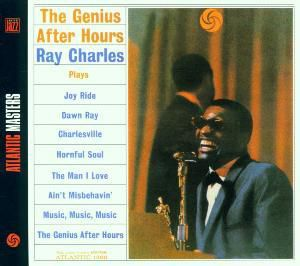 Genius After Hours, Ray Charles