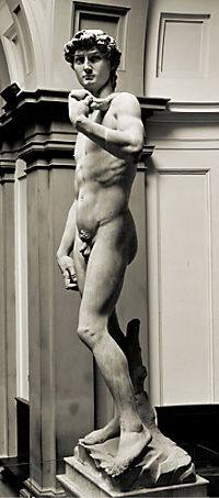 Genius Michelangelo: David - Produktdetailbild 8