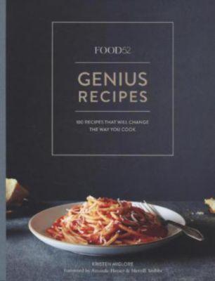 Genius Recipes, Kristen Miglore