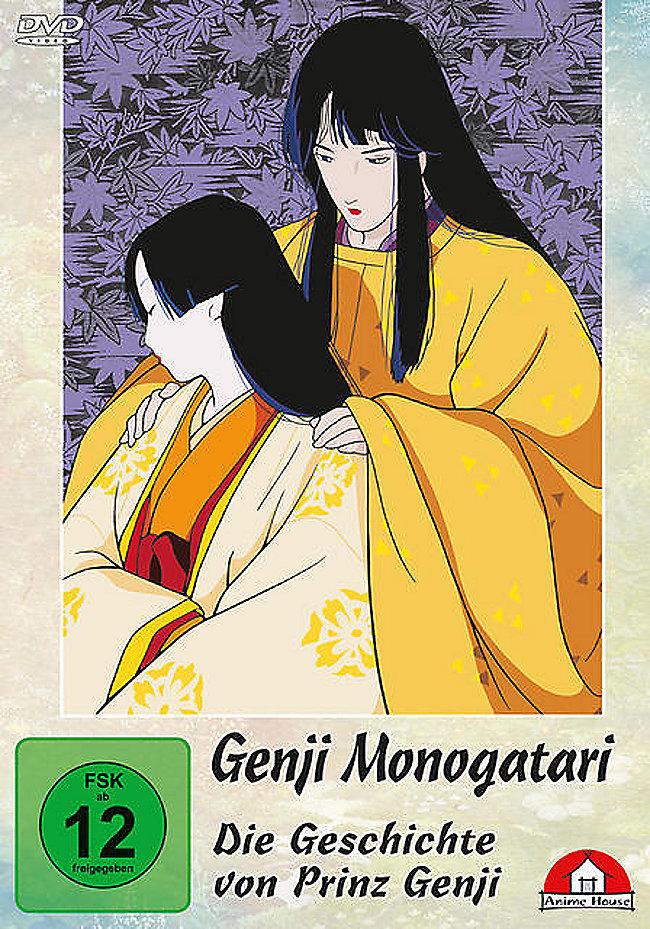 Genji Monogatari – die Geschichte von Prinz Genji Film   Weltbild.de