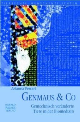 Genmaus & Co, Arianna Ferrari