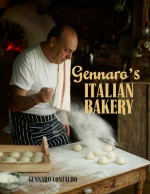 Gennaro's Italian Bakery, Gennaro Contaldo