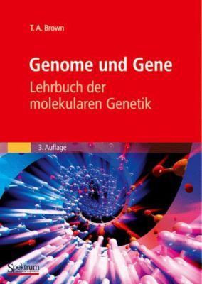 Genome und Gene, Terry A. Brown