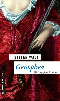 Genophea, Stefan Walz