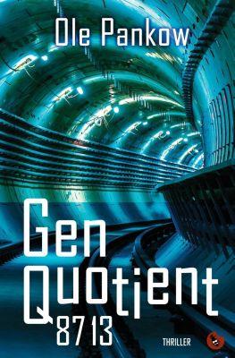 Genquotient 8713, Ole Pankow