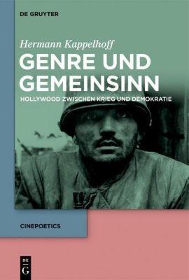 Genre und Gemeinsinn, Hermann Kappelhoff