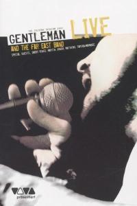 Gentleman - Gentleman & The Far East Band Live, Gentleman