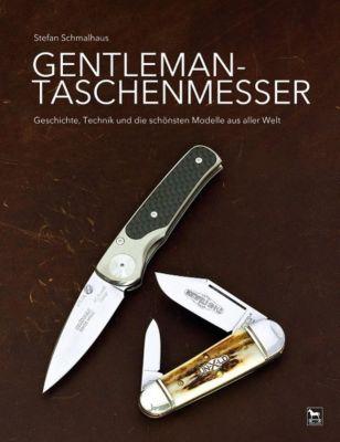 Gentleman-Taschenmesser, Stefan Schmalhaus