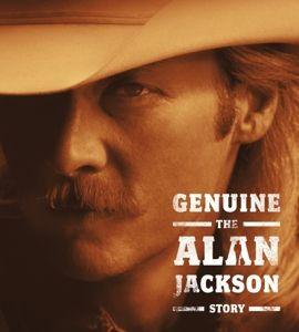 Genuine: The Alan Jackson Story, Alan Jackson