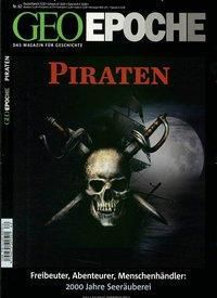 GEO Epoche Piraten