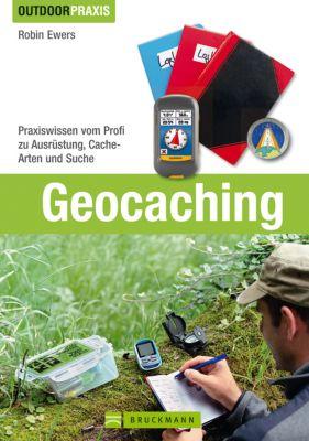 Geocaching, Robin Ewers