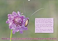 GEOclick Lernkalender: Insekten (Wandkalender 2019 DIN A2 quer) - Produktdetailbild 2