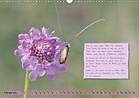 GEOclick Lernkalender: Insekten (Wandkalender 2019 DIN A3 quer) - Produktdetailbild 2