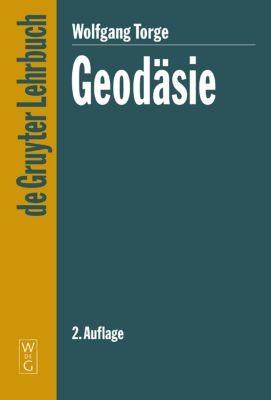 Geodäsie, Wolfgang Torge