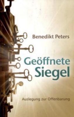 Geöffnete Siegel, Benedikt Peters