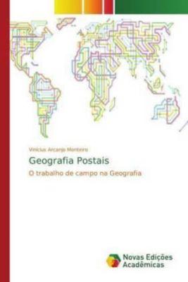 Geografia Postais, Vinícius Arcanjo Monteiro