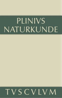 Geographie: Afrika und Asien, Cajus Plinius Secundus d. Ä.