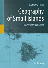 Geography of Small Islands, Beate M.W. Ratter