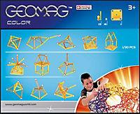 Geomag Bundle, Magnetbausteine, 68-teilig - Produktdetailbild 5