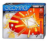 Geomag Bundle, Magnetbausteine, 68-teilig - Produktdetailbild 4