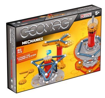 Geomag  Mechanics 86-teilig