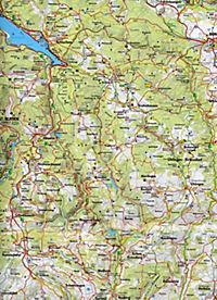 GeoMap Karte Südlicher Schwarzwald - Produktdetailbild 2
