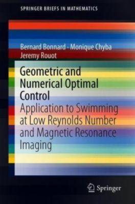 Geometric and Numerical Optimal Control, Bernard Bonnard, Monique Chyba, Jeremy Rouot
