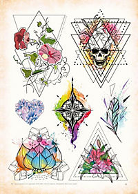Geometric Sketchbook - Professional Style - Produktdetailbild 3
