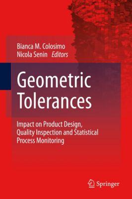 Geometric Tolerances, Nicola Senin