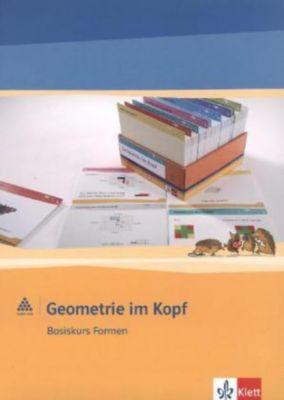 Geometrie im Kopf, Karteikarten mit Box zum Selberbauen