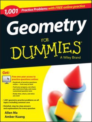 Geometry, Allen Ma, Amber Kuang