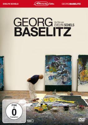 Georg Baselitz, Evelyn Schels