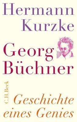 Georg Büchner - Hermann Kurzke pdf epub