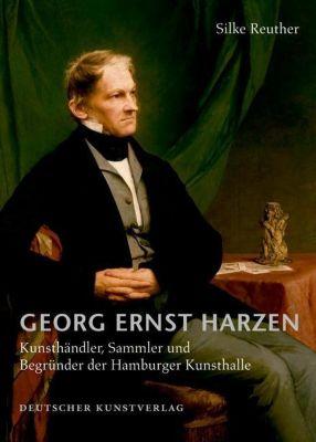Georg Ernst Harzen, Silke Reuther