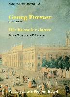Georg Forster 1754 - 1794 - Silvia Merz-Horn |