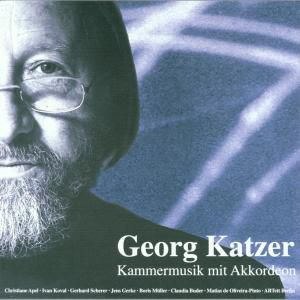 Georg Katzer Kammermusik Mit, Diverse Interpreten