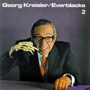Georg Kreisler/Everblacks 2, Georg Kreisler