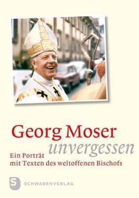 Georg Moser - unvergessen -  pdf epub
