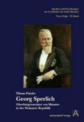 Georg Sperlich, Tilman Pünder