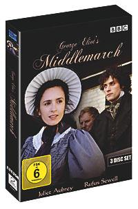 George Eliots Middlemarch (1994) - Produktdetailbild 1