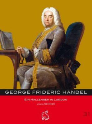 George Frideric Handel, Julia Semmer