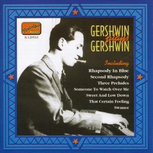 George Gershwin (Gershwin Plays Gershwin) (Aufnahmen 1919-1931), George Gershwin