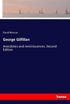George Gilfillan, David Macrae