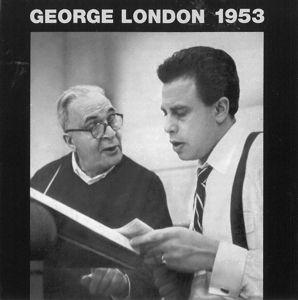 George London, George London