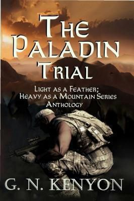 George N. Kenyon: The Paladin Trial, G N Kenyon