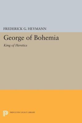 George of Bohemia, Frederick Gotthold Heymann