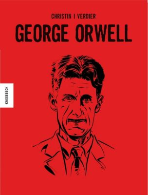 George Orwell, Pierre Christin