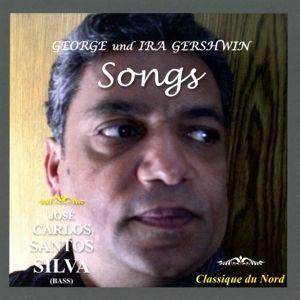 George Und Ira Gershwin Songs, José Carlos Santos Silva