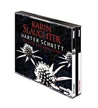 Georgia Band 3: Harter Schnitt (6 Audio-CDs) - Produktdetailbild 1